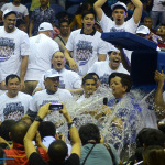 Thank you Tim Cone!