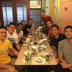 2010 All-Filipino Champions Purefoods Reunion