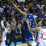 Purefoods defeats Alaska, now 2-0