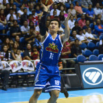 Purefoods defeats San Miguel Beer in OT