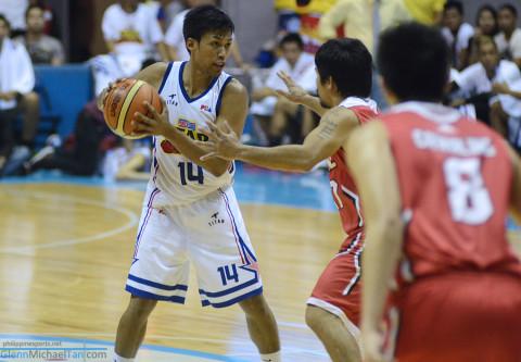 Mark Barroca vs Manny Pacquiao