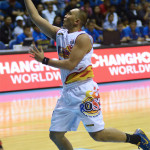 Rain or Shine stops winning streak of Purefoods