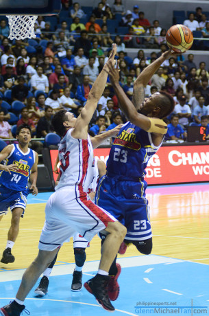 Purefoods Import Marqus Blakely