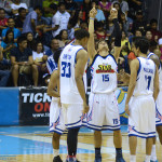 Purefoods vs Kia Photos
