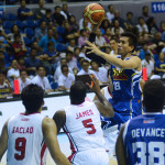 Purefoods defeats Alaska by 34