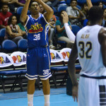 Purefoods trades Joe Devance to Ginebra