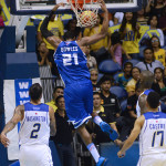 Purefoods defeats Talk N Text in Game 1