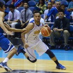 Talk N Text defeats Purefoods, now lead series 2-1