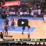Purefoods vs Talk N Text Semifinals Game 3 Highlights Video