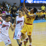 Alaska defeats Purefoods, 4th straight loss for Star Hotshots