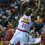 San Miguel Beer defeats Purefoods, 3rd straight loss for Star Hotshots