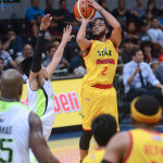 Justin Melton out for 2-3 weeks due to injury