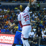 Purefoods defeats Blackwater but still out of Top 4