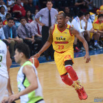 Star Hotshots beat GlobalPort in OT