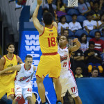 Alaska defeats Star Hotshots