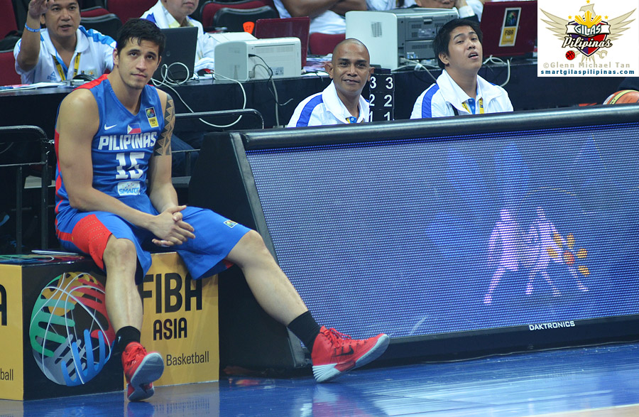 Marc Pingris will join Gilas Practice | Purefoods Magnolia ...