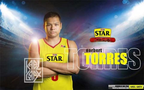Norbert Torres