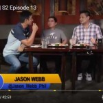 The Bro Show with Richard del Rosario, Mico Halili and Jason Webb Video