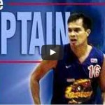 Happy Birthday Alvin Patrimonio!