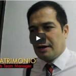 Alvin Patrimonio Hotshots Report