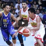 Star Hotshots vs Talk N Text Full Game Video
