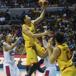 Ginebra eliminates Star Hotshots in OT