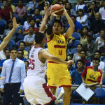 James Yap out for 3 weeks