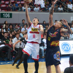 Star Hotshots beat Rain or Shine led by PJ Simon
