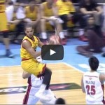 Great pass by Justin Melton to Jake Pascual Video