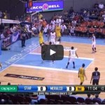Monster Slam by Denzel Bowles Video