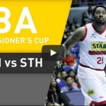 Star Hotshots vs Ginebra Full Game Replay Video