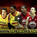 Star Hotshots vs Ginebra Highlights Video