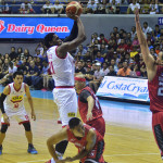Denzel Bowles to leave Star Hotshots