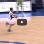 Nice pass by James Yap to Ricardo Ratliffe Video