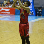 SMB stops winning streak of Star Hotshots