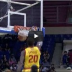 Ricardo Ratliffe Highlights and Best Player Interview Video