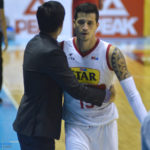 Star Hotshots lost to Blackwater for the first time