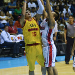 Alaska defeats Star Hotshots in Davao