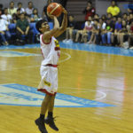 Star Hotshots beat Phoenix for 1st win in Commissioners Cup