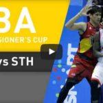 Star Hotshots vs San Miguel Full Game 1 Replay Video