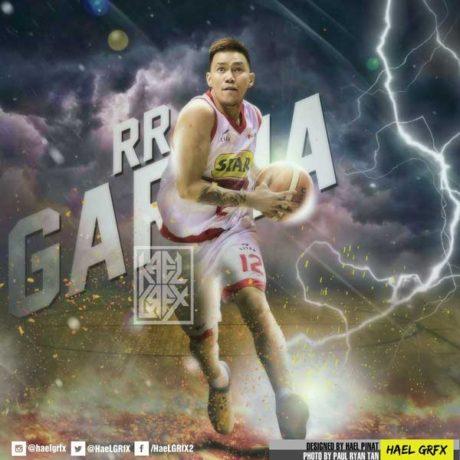 RR Garcia Star Hotshots