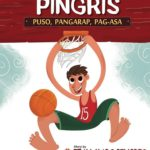Marc Pingris Book