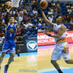 Star Hotshots trade James Yap for Paul Lee