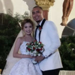 Congratulations Mr and Mrs Paul Lee