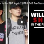 Chito Victolero and Paul Lee Interview