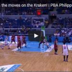 Watch: Marc Pingris vs June Mar Fajardo