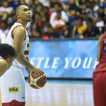Star Hotshots eliminated Phoenix, enter semis