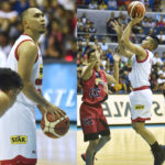 Paul Lee, Jio Jalalon included in Gilas Player Pool