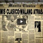 Star Hotshots vs Ginebra Semifinals Game 4 Highlights