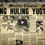 Star Hotshots vs Ginebra Semifinals Game 7 Highlights